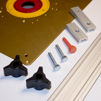 Miter Locking Kit
