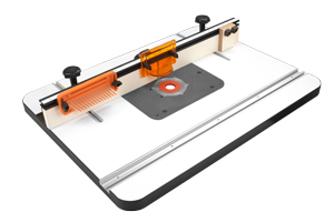 Ultimate Router Table Package #2 - Ultimate In Versatility